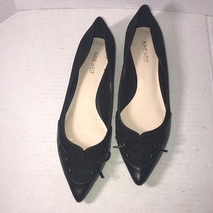 Really Cute Nine West Flats sz.10